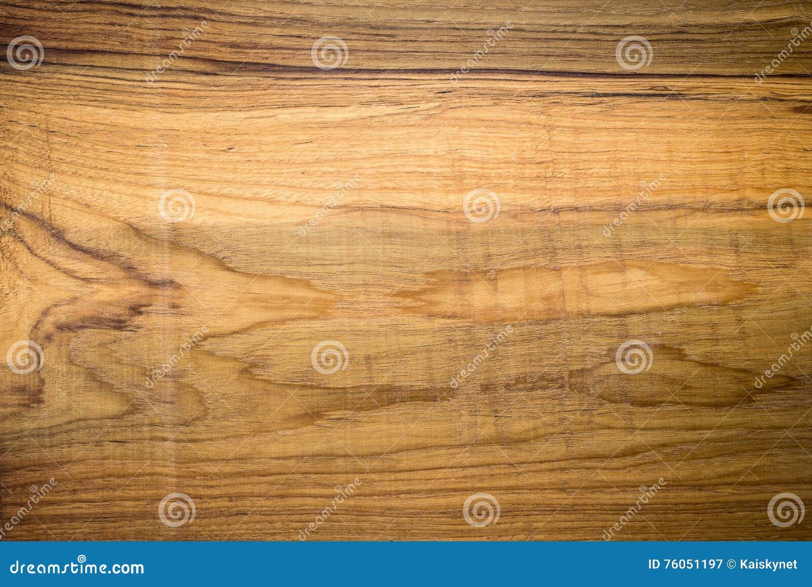 Tekowy Drewniany tło