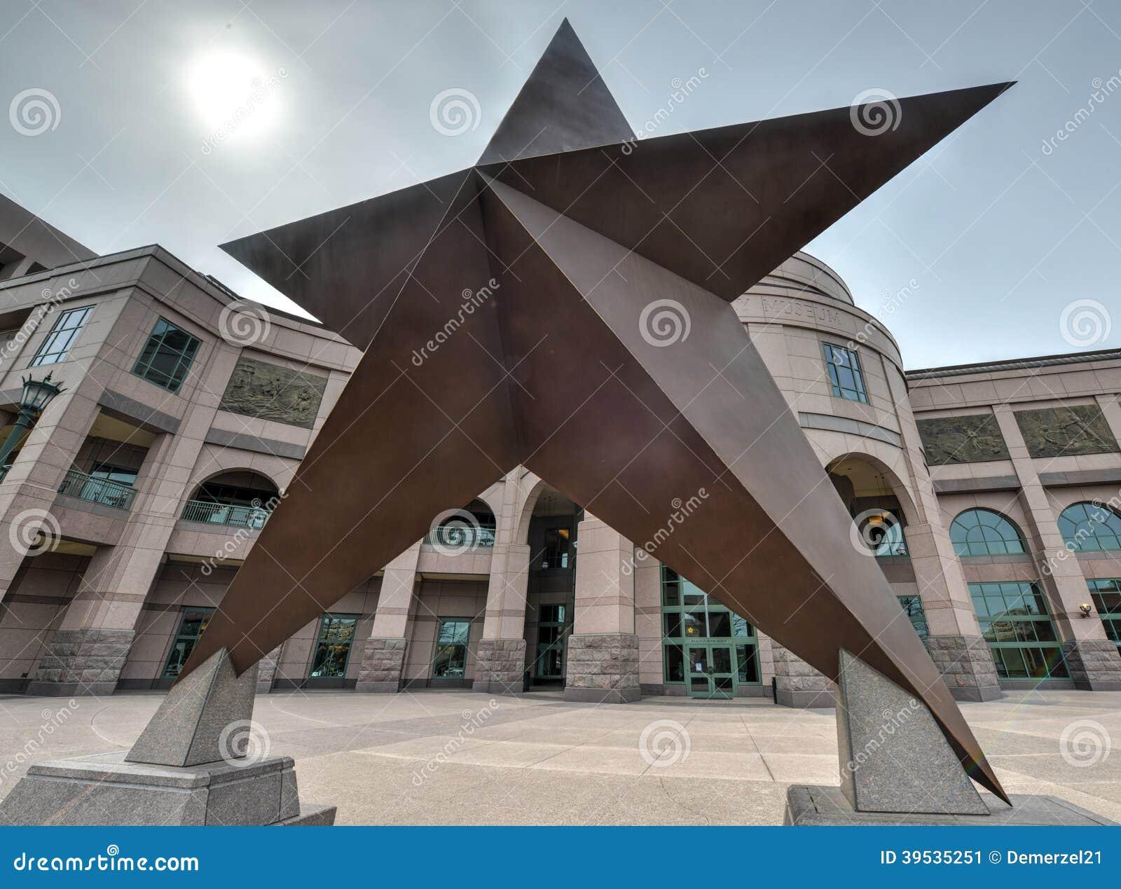 Teksas gwiazda
