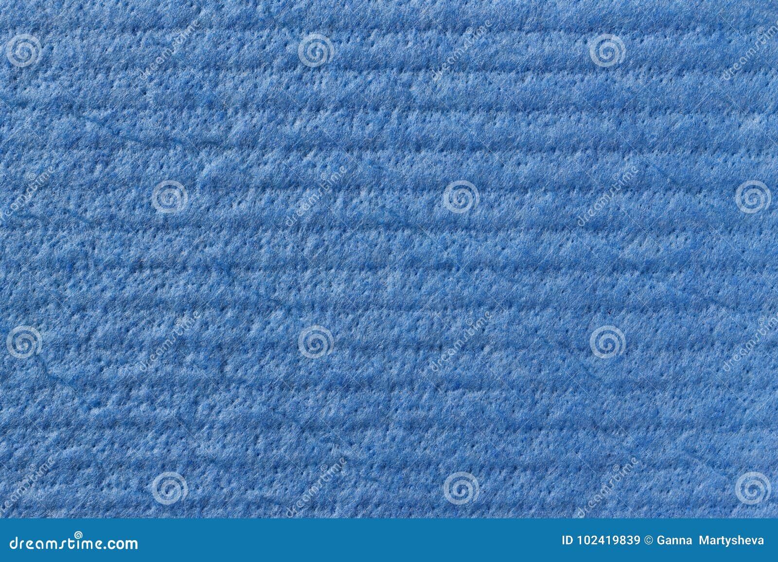 Tekstura błonnik Błękitny błonnik