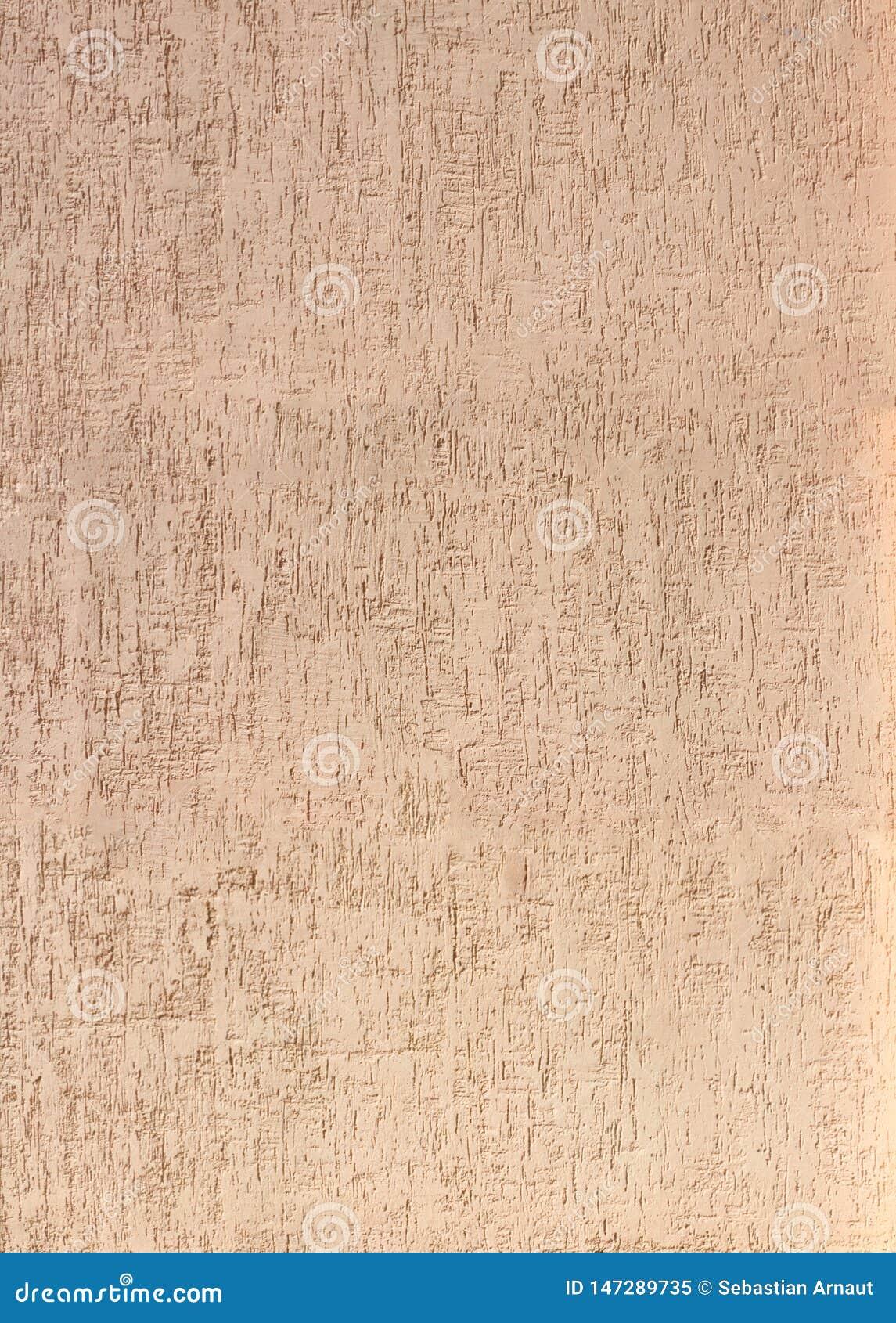 Tekstura dekoracyjna sztukateryjna korowata ściga jako tło