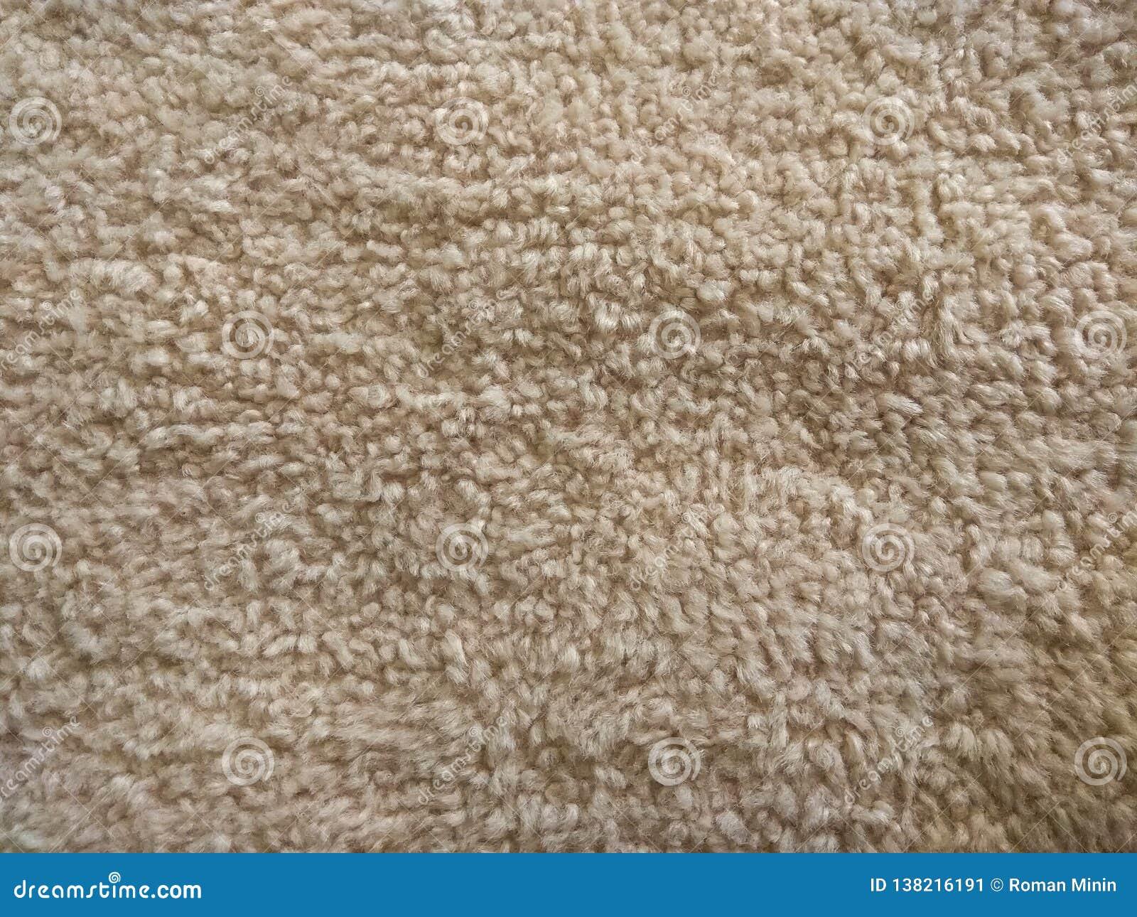 Tekstura dywan