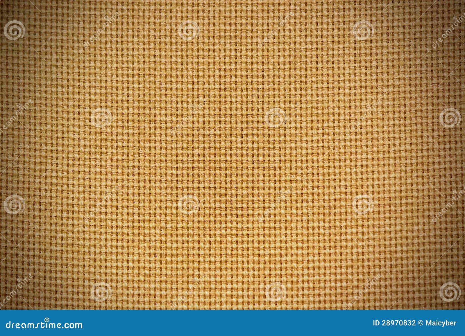 Tekstura Konopiany Brezentowy tło