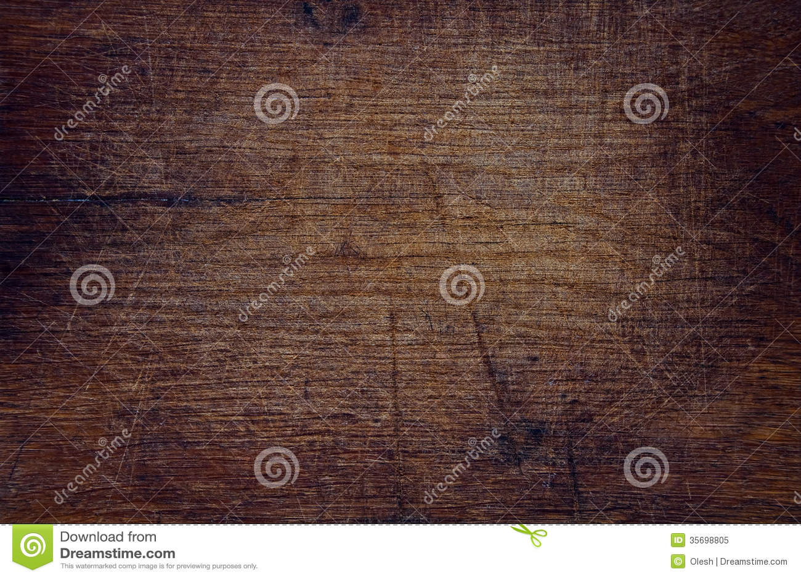 Tekstura stary drewniany ciemny tło