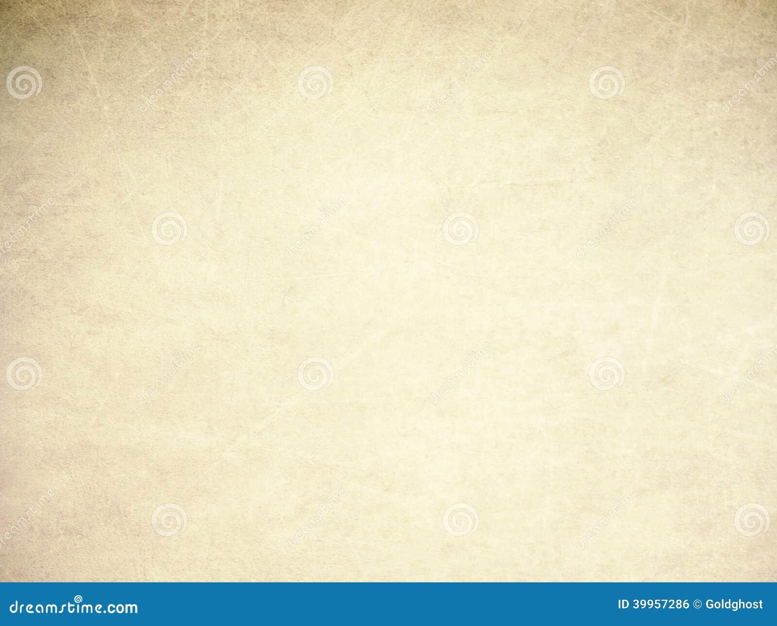 Tekstura Stary Papier Zdjęcie Stock Obraz 39957286