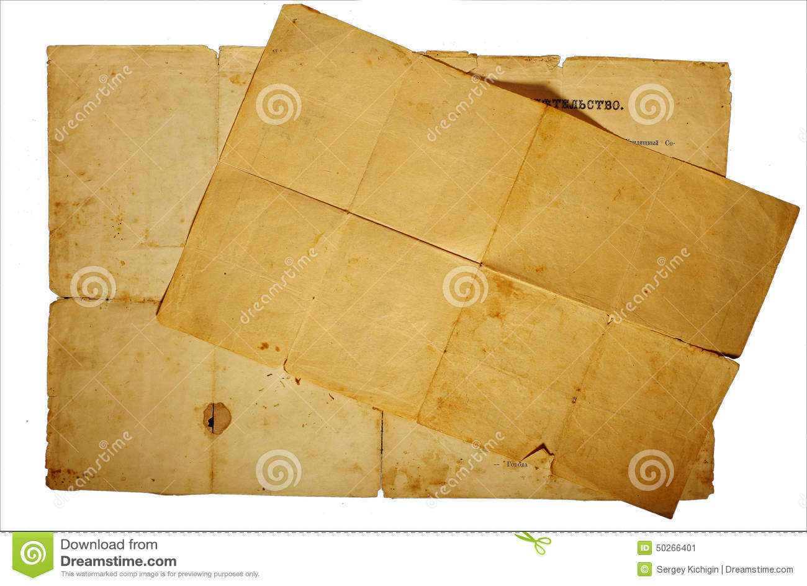 Tekstura stary rocznik yellowed papier, writing papiery
