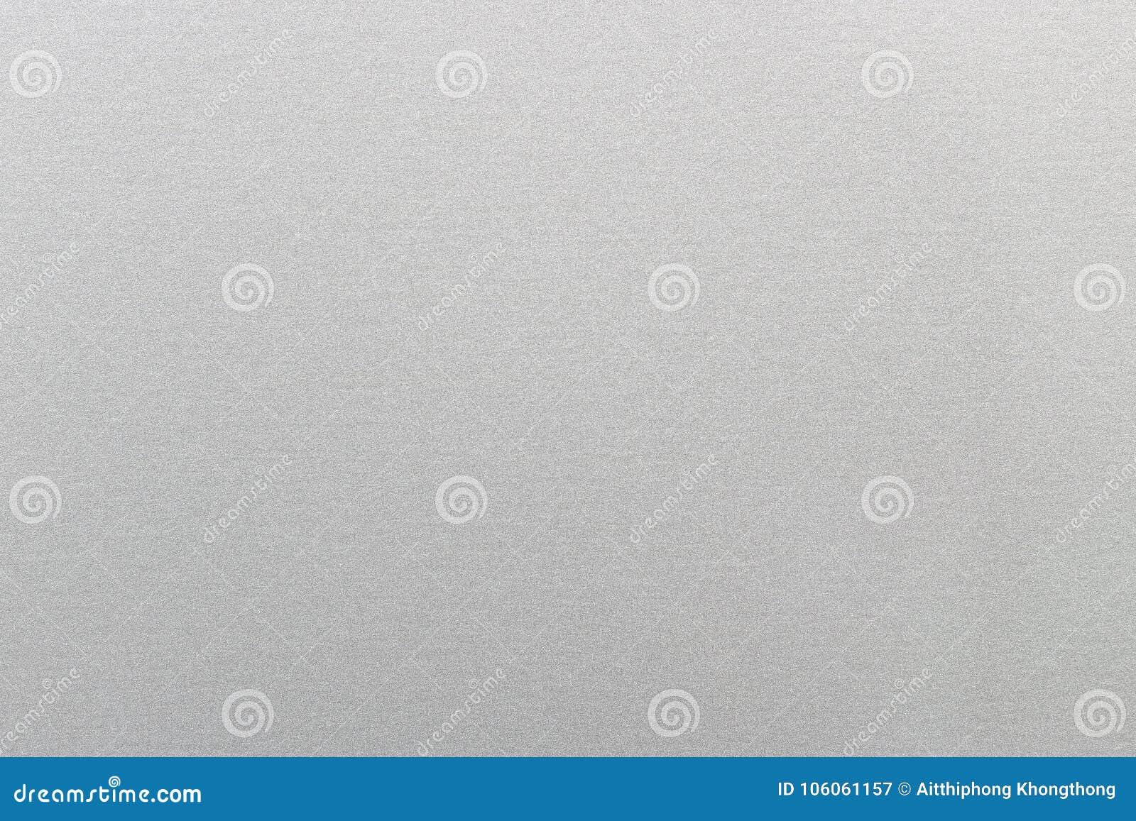 Tekstura szary metal, srebna kruszcowa samochodowa farba, abstrakcjonistyczny tło