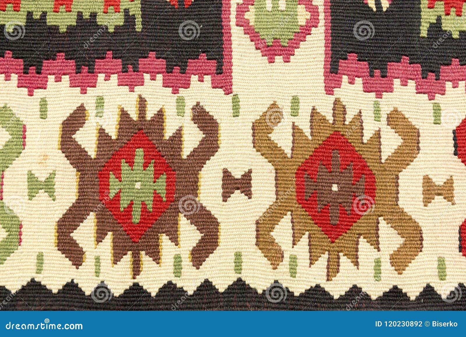 Tekstura wełna dywan