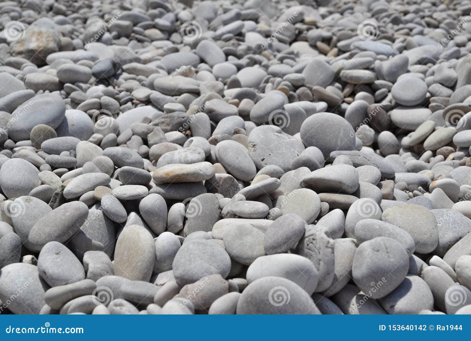 Tekstura wiele stubarwni pi?kni round i owalu g?adcy naturalni kamienie, otoczaki verdure pozyskiwania ?rodowisk gentile