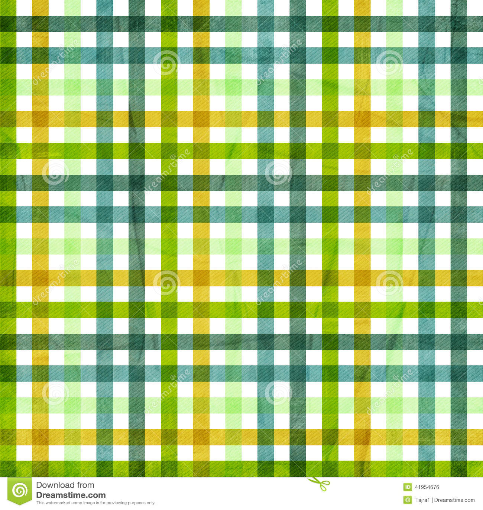 Tekstylny szkockiej kraty tło