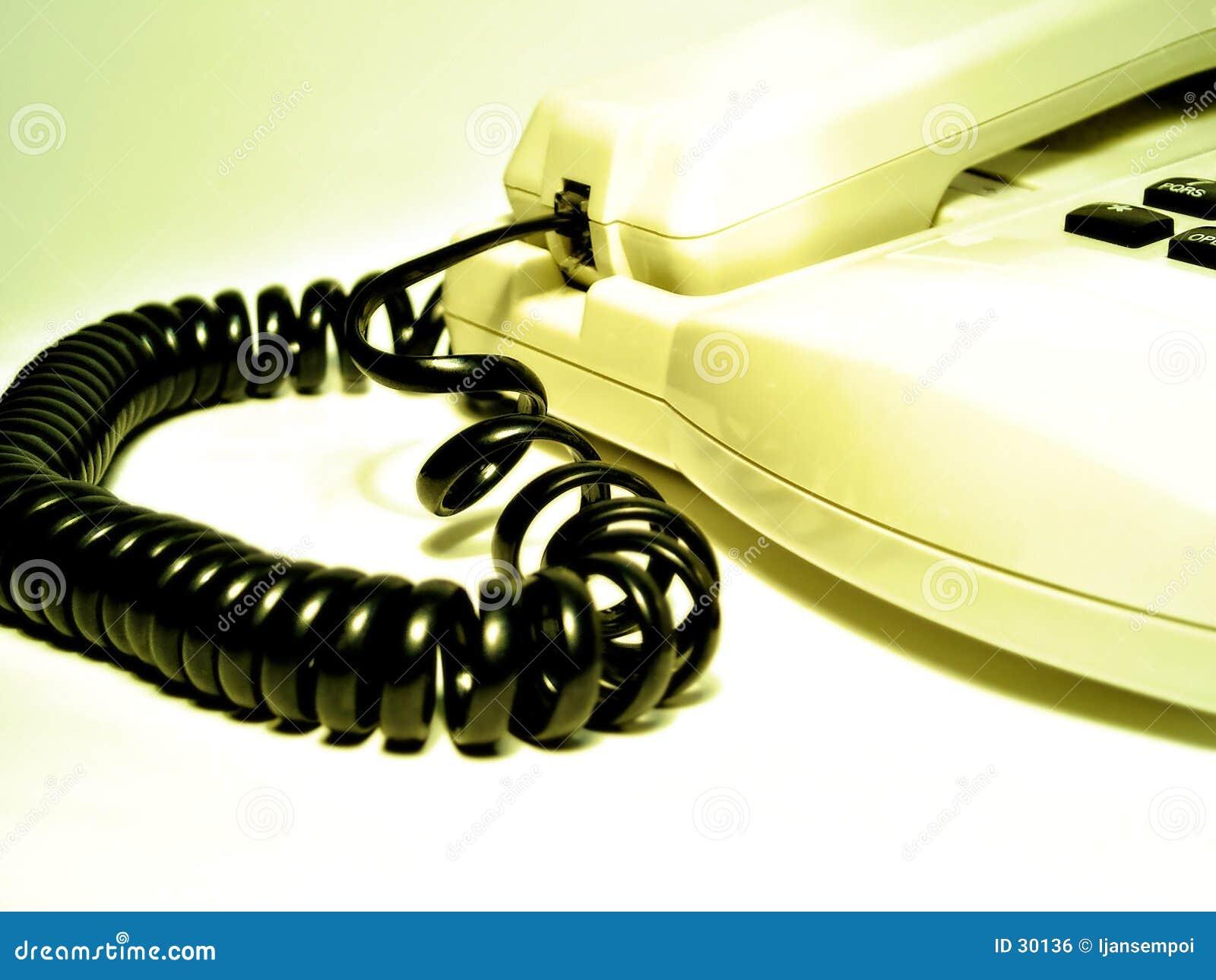 Download Teléfono foto de archivo. Imagen de llamada, teléfono, charla - 30136