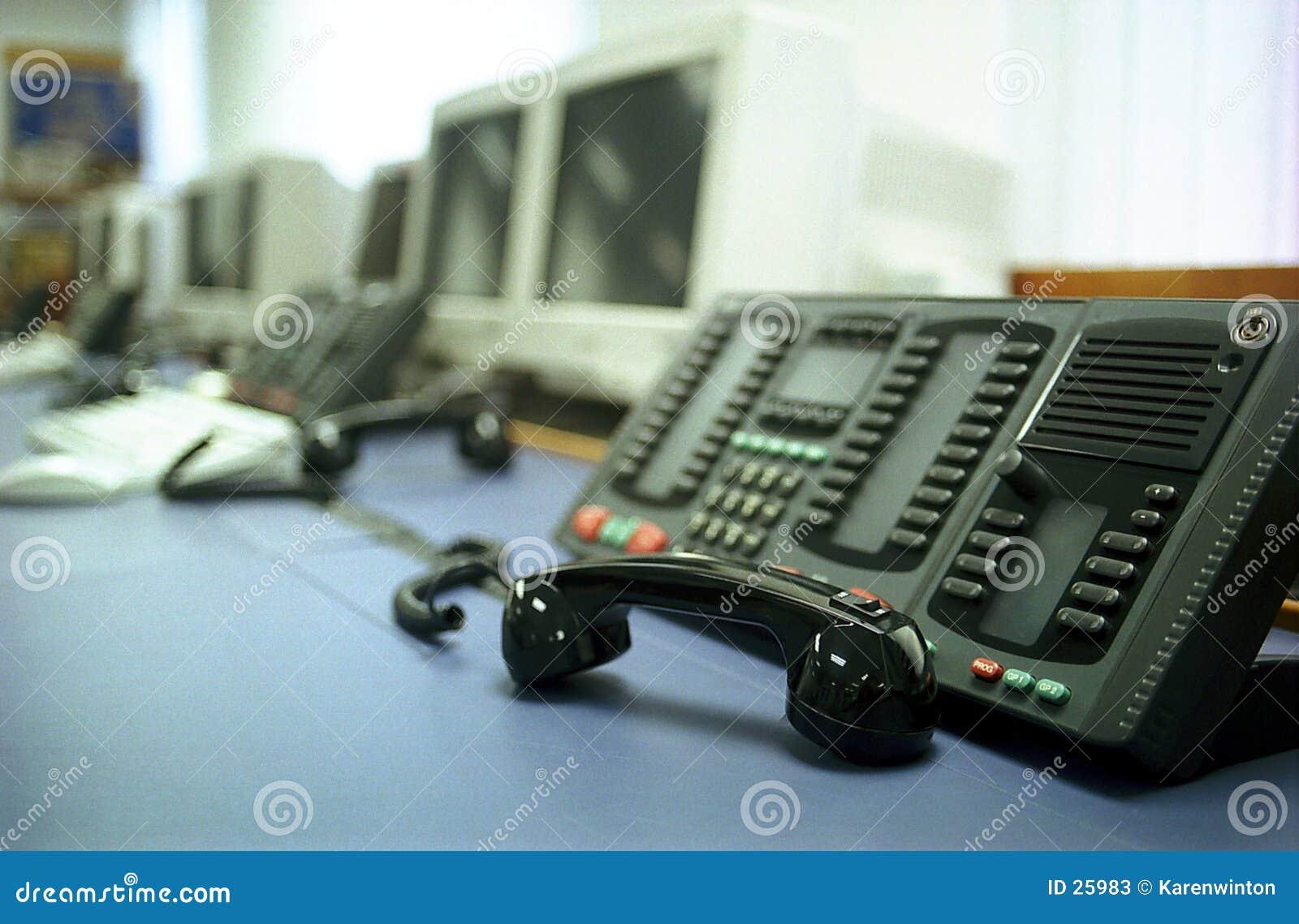 Download Teléfonos Del Gancho De Leva Imagen de archivo - Imagen de desktops, escritorio: 25983