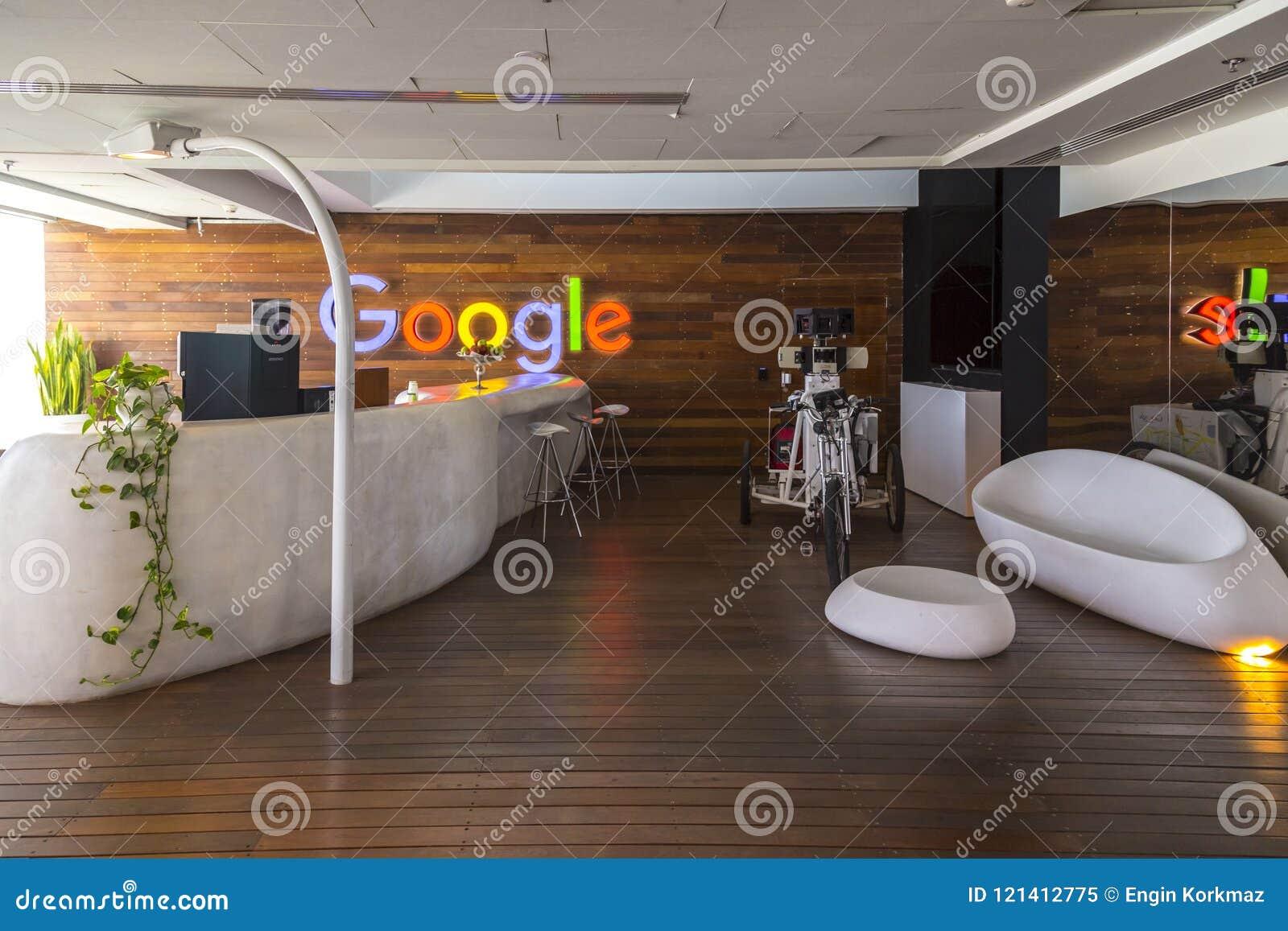 Google tel aviv israel offices Slide Google Office Tel Aviv Israel Dreamstimecom Google Office Tel Aviv Israel Editorial Image Image Of Brand