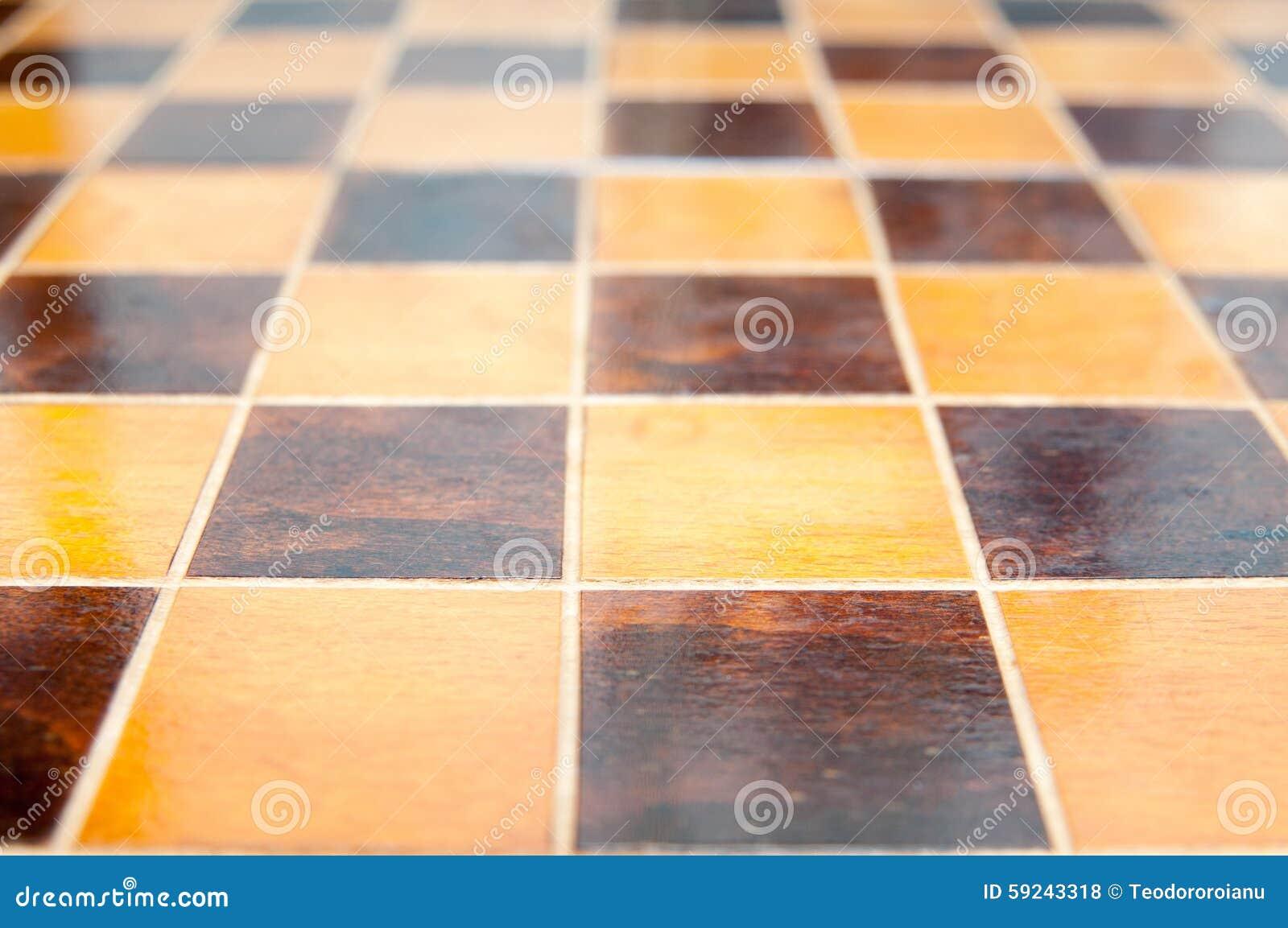 Tela escocesa del tablero de ajedrez