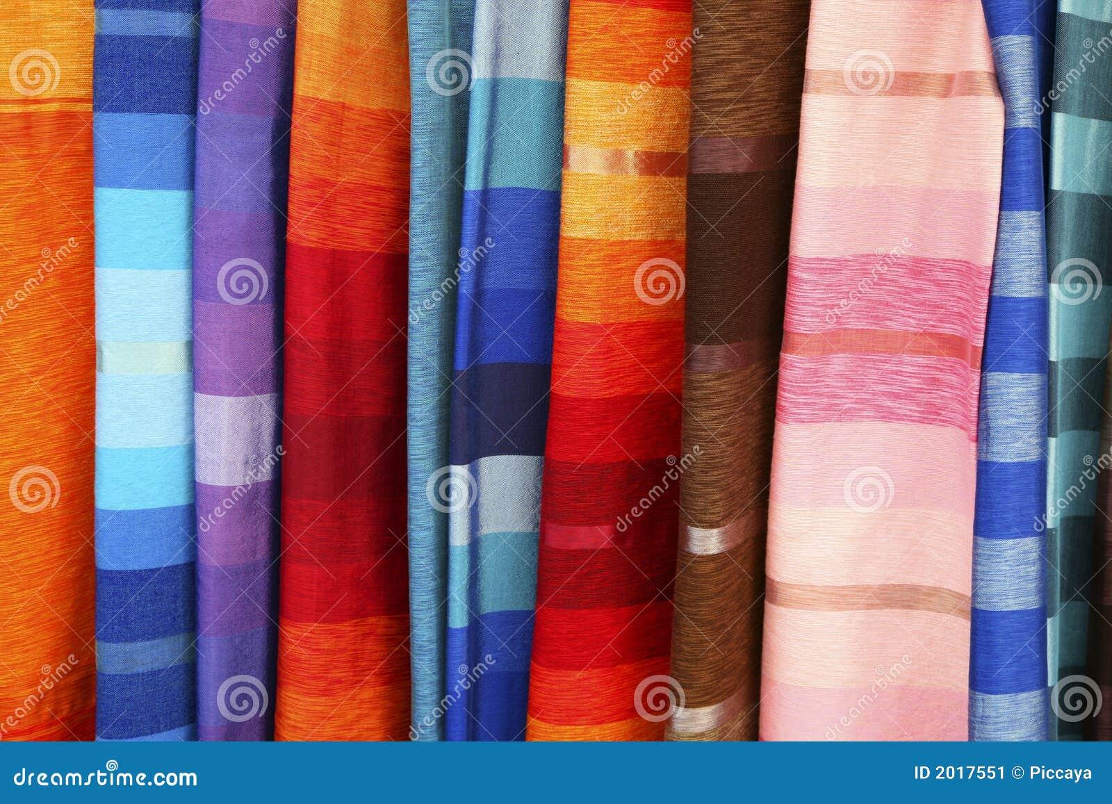 telas marroqu es imagen de archivo imagen de tela On telas marroquies