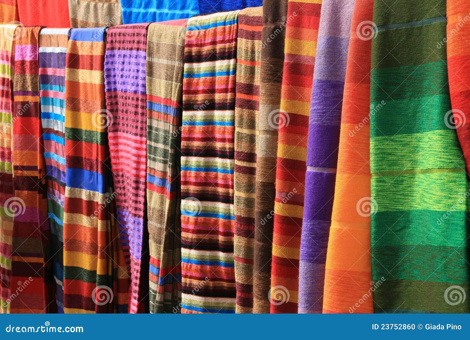 telas marroqu es foto de archivo imagen 23752860 On telas marroquies