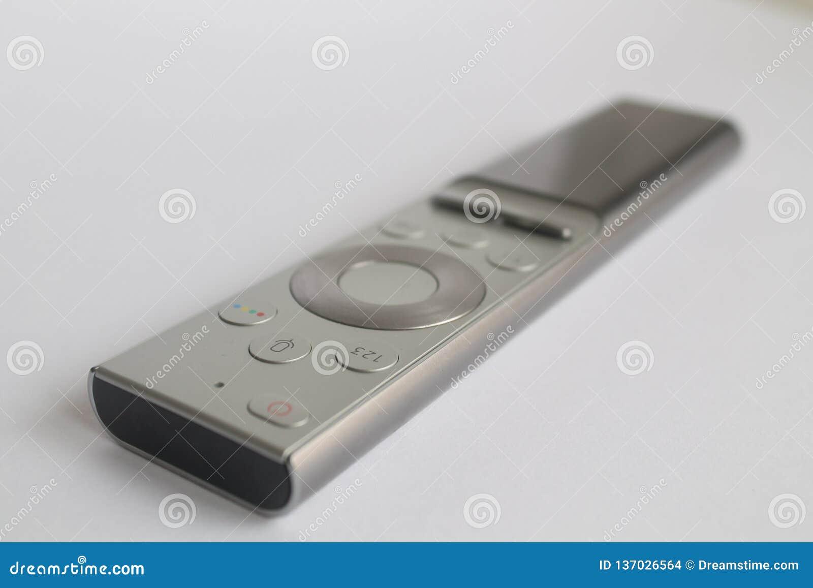 Telecomando della TV
