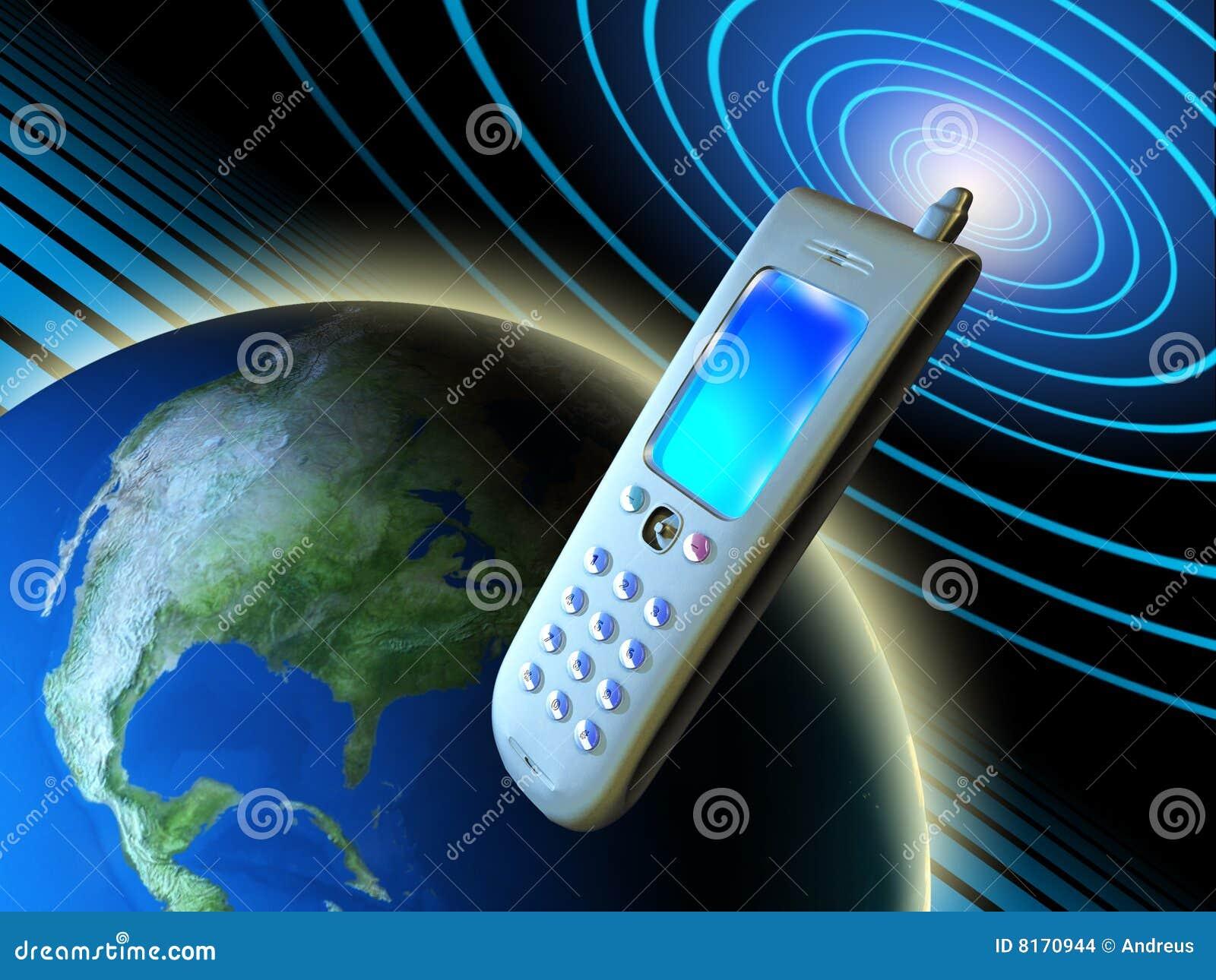 Telecommunicaties