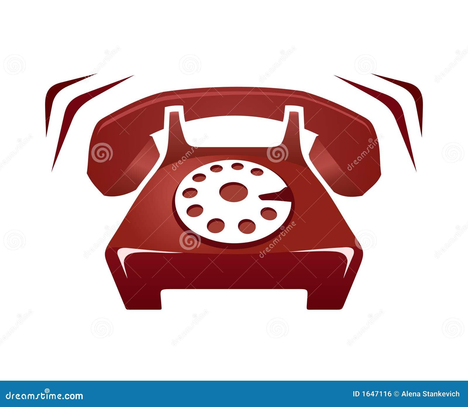 Telefon dzwoni
