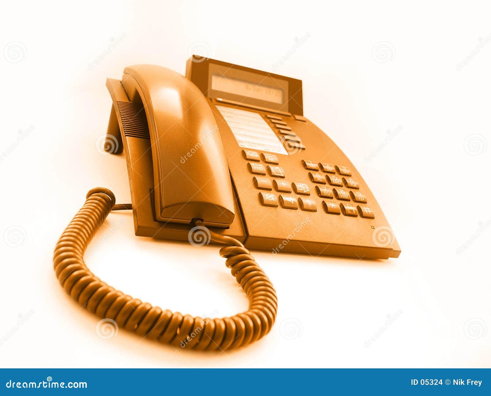 Telefon för 2 study