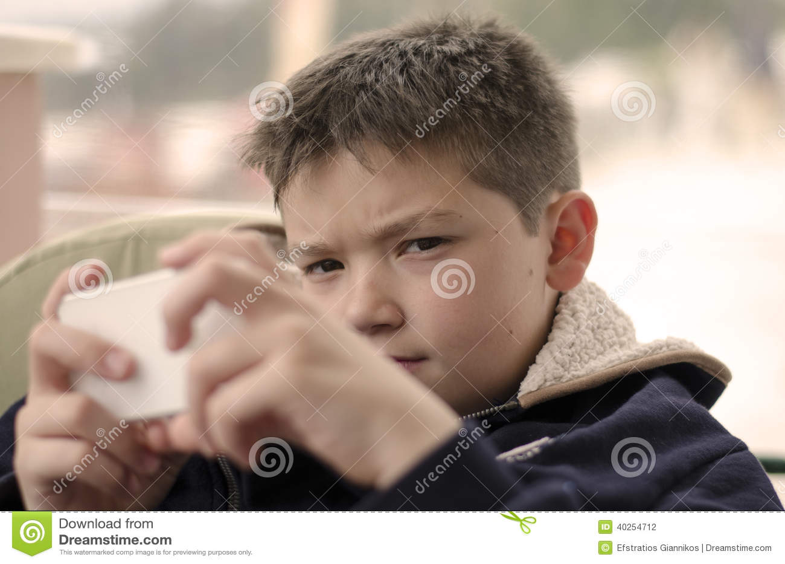 Telefon komórkowy gry