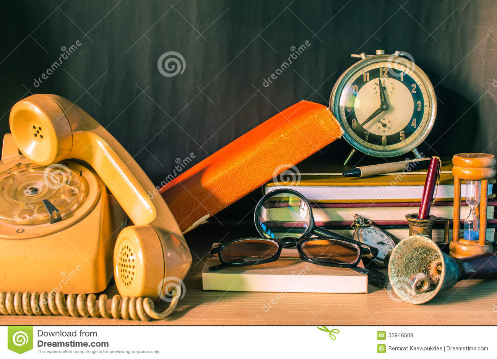Telefon och stationärt