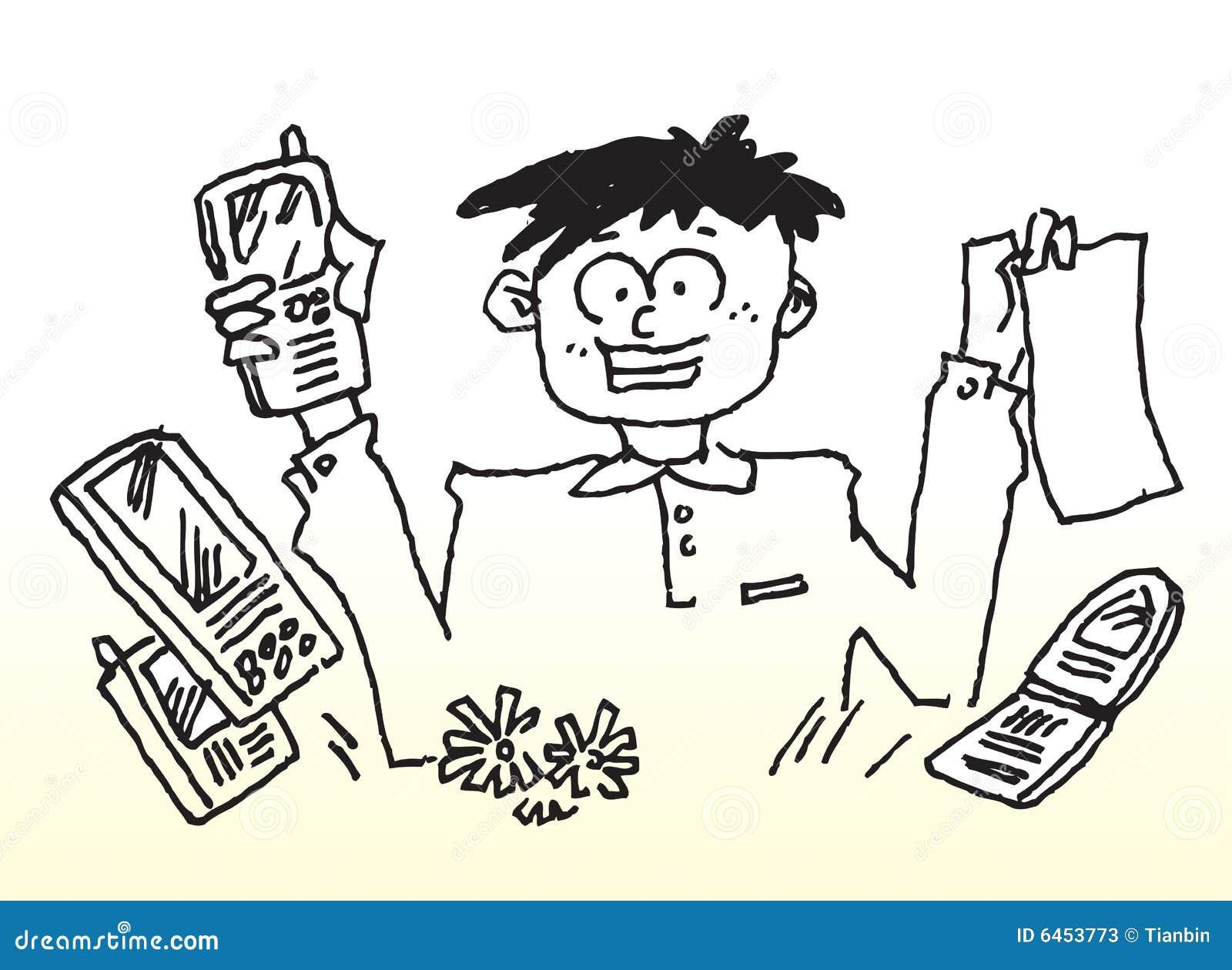 Telefon rachunek