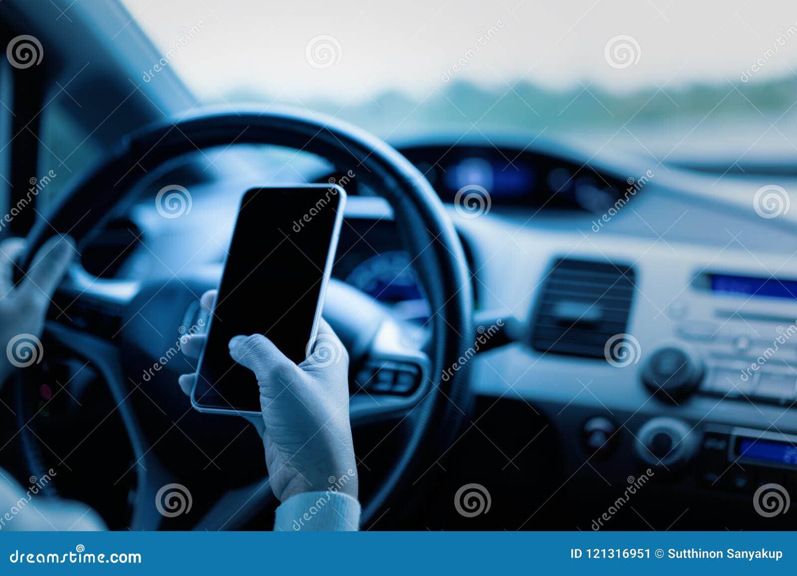 Telefon w sprawie nagłego wypadku use smartphone, Przeciwawaryjny pojęcie