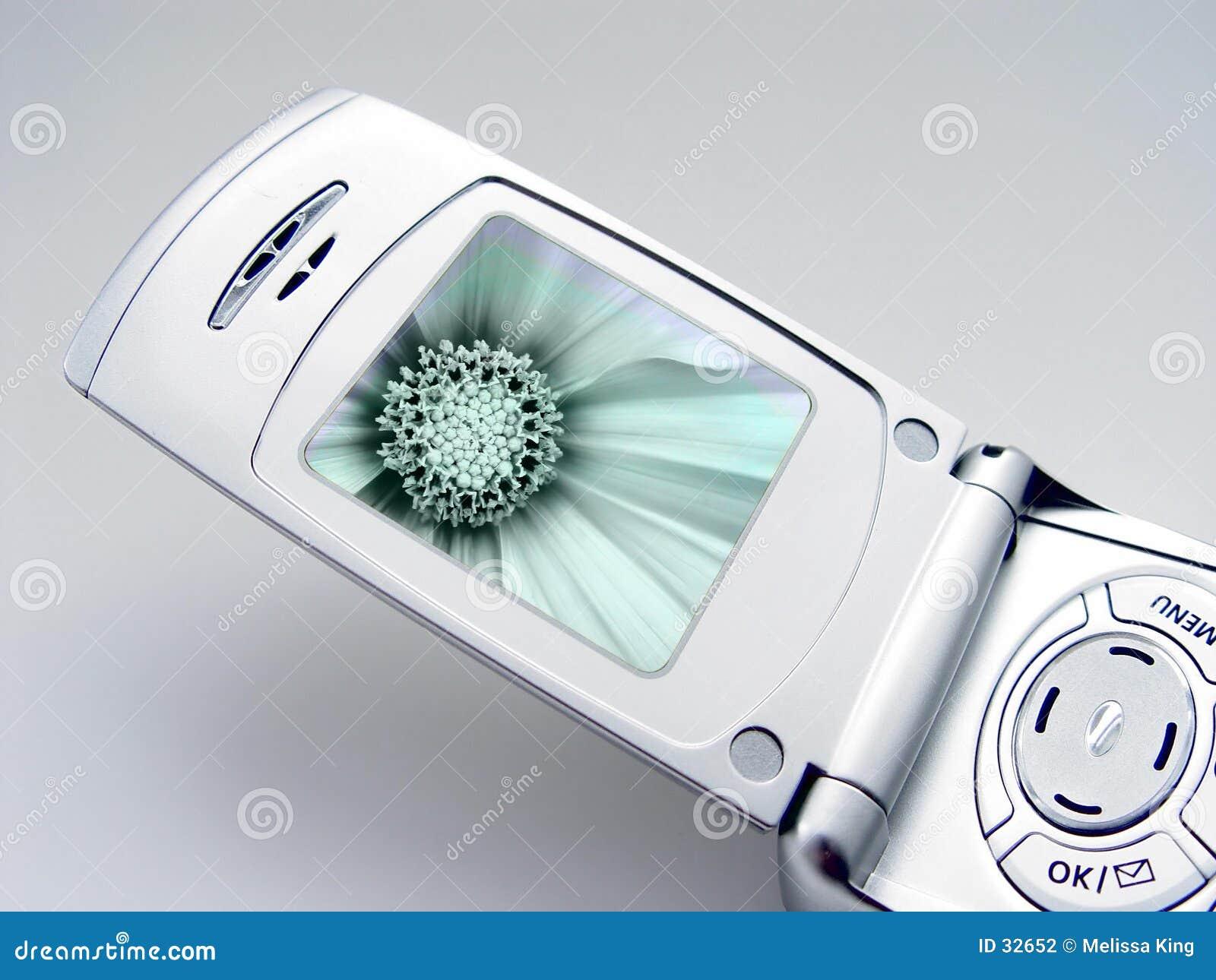 Telefone da câmera