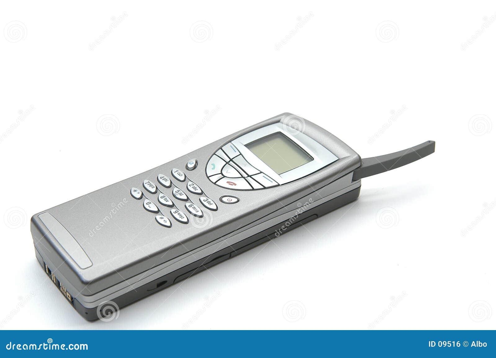 Telefone esperto