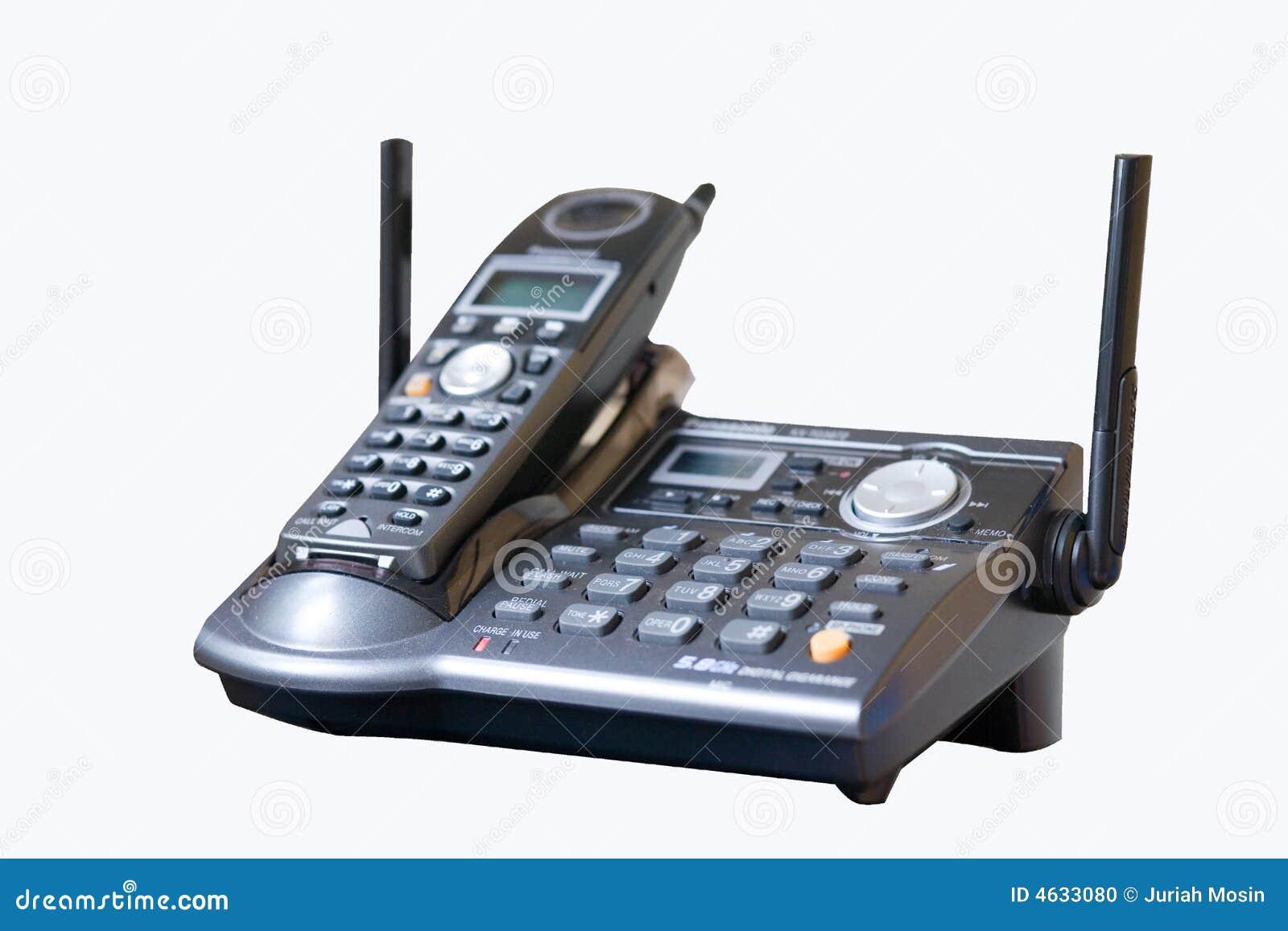 Telefone novo à moda