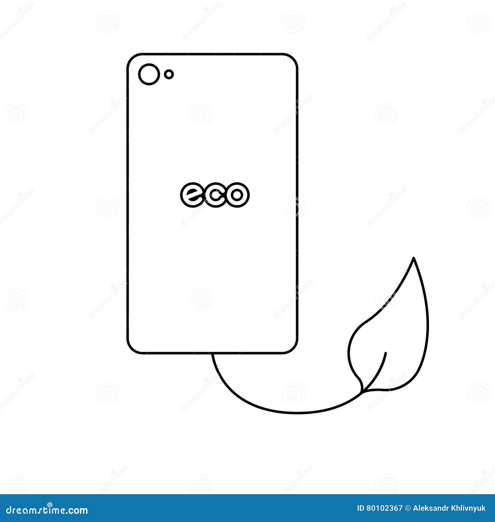 Telefone verde do eco