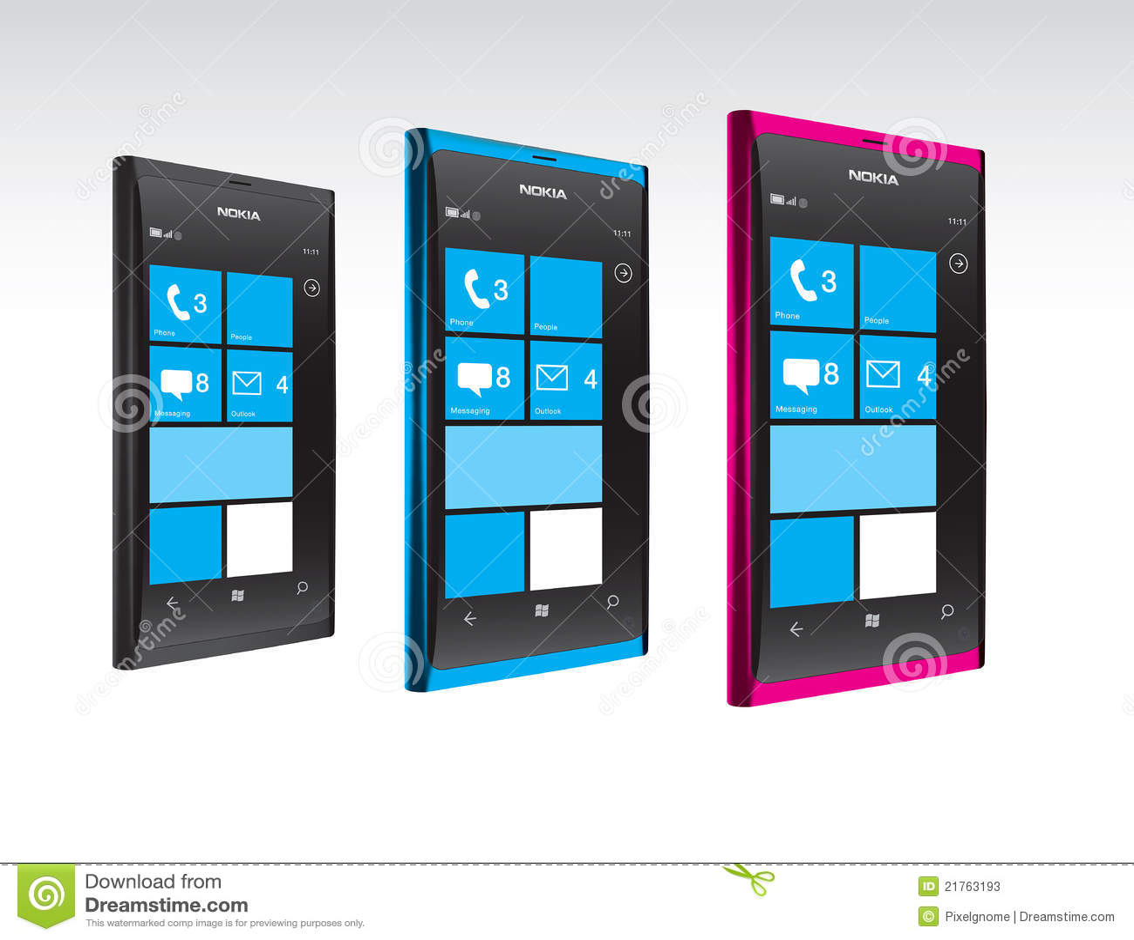 Newest Nokia Lumia Windows Phone