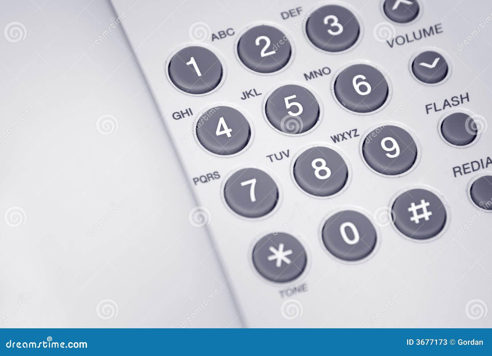 Download Telefono immagine stock. Immagine di operatore, contatto - 3677173
