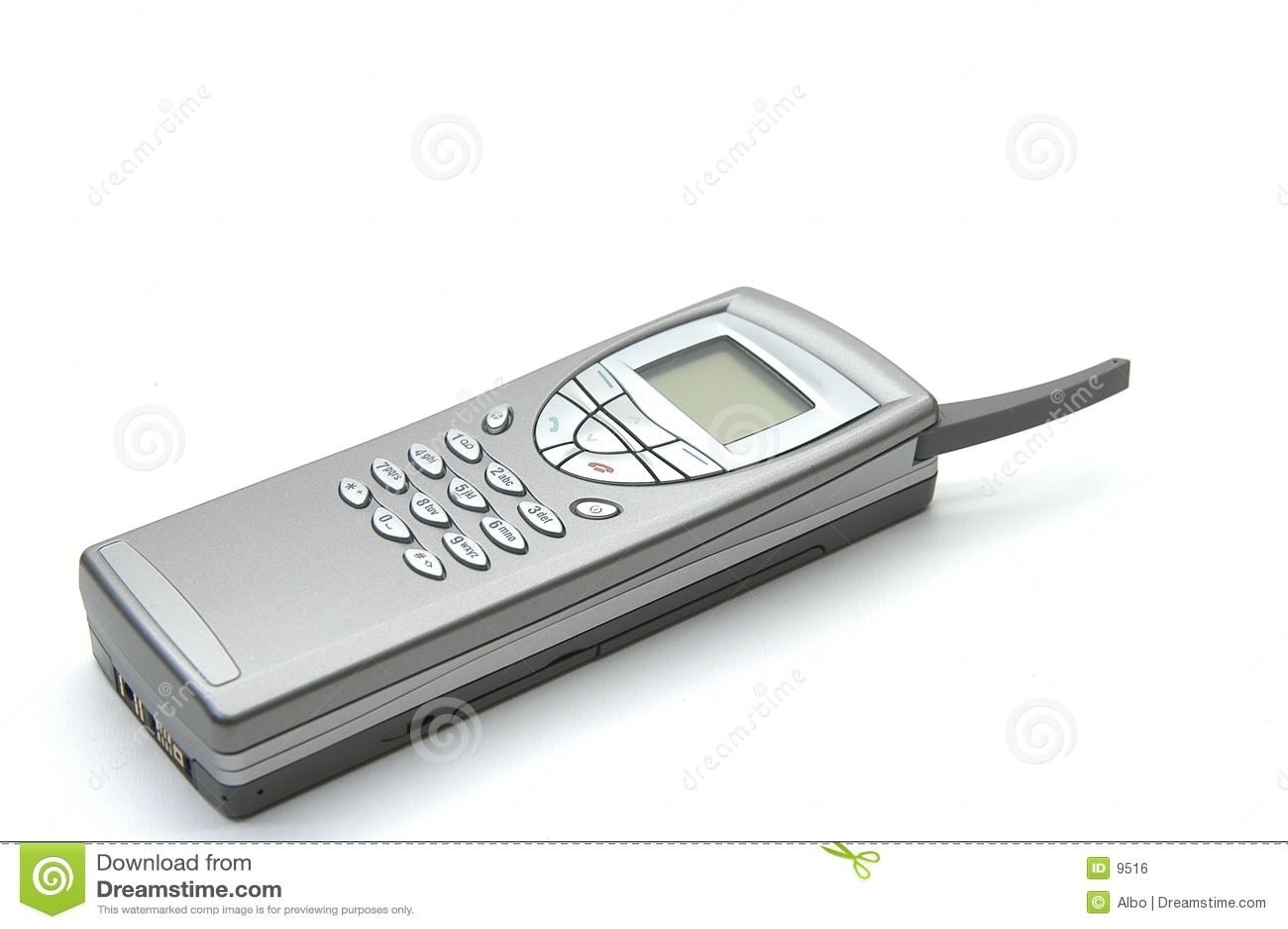 Telefono astuto