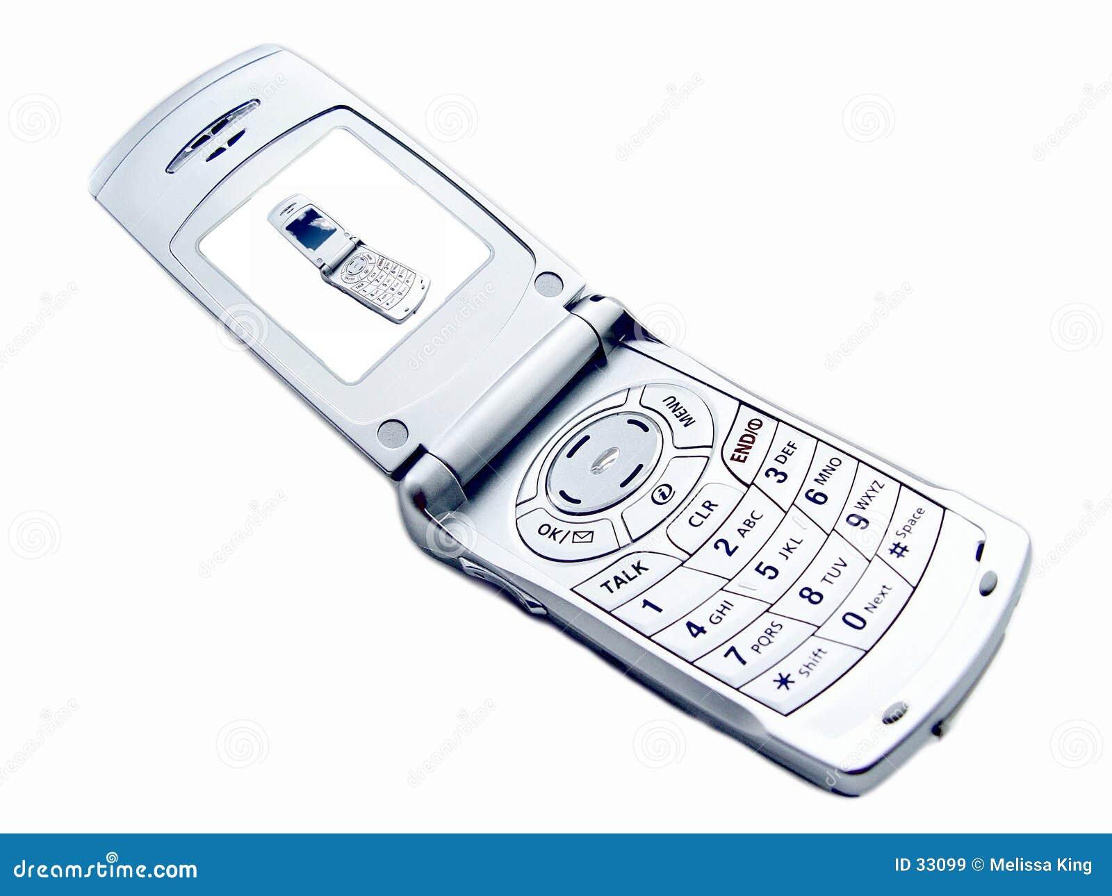 Telefono della macchina fotografica, parte tre