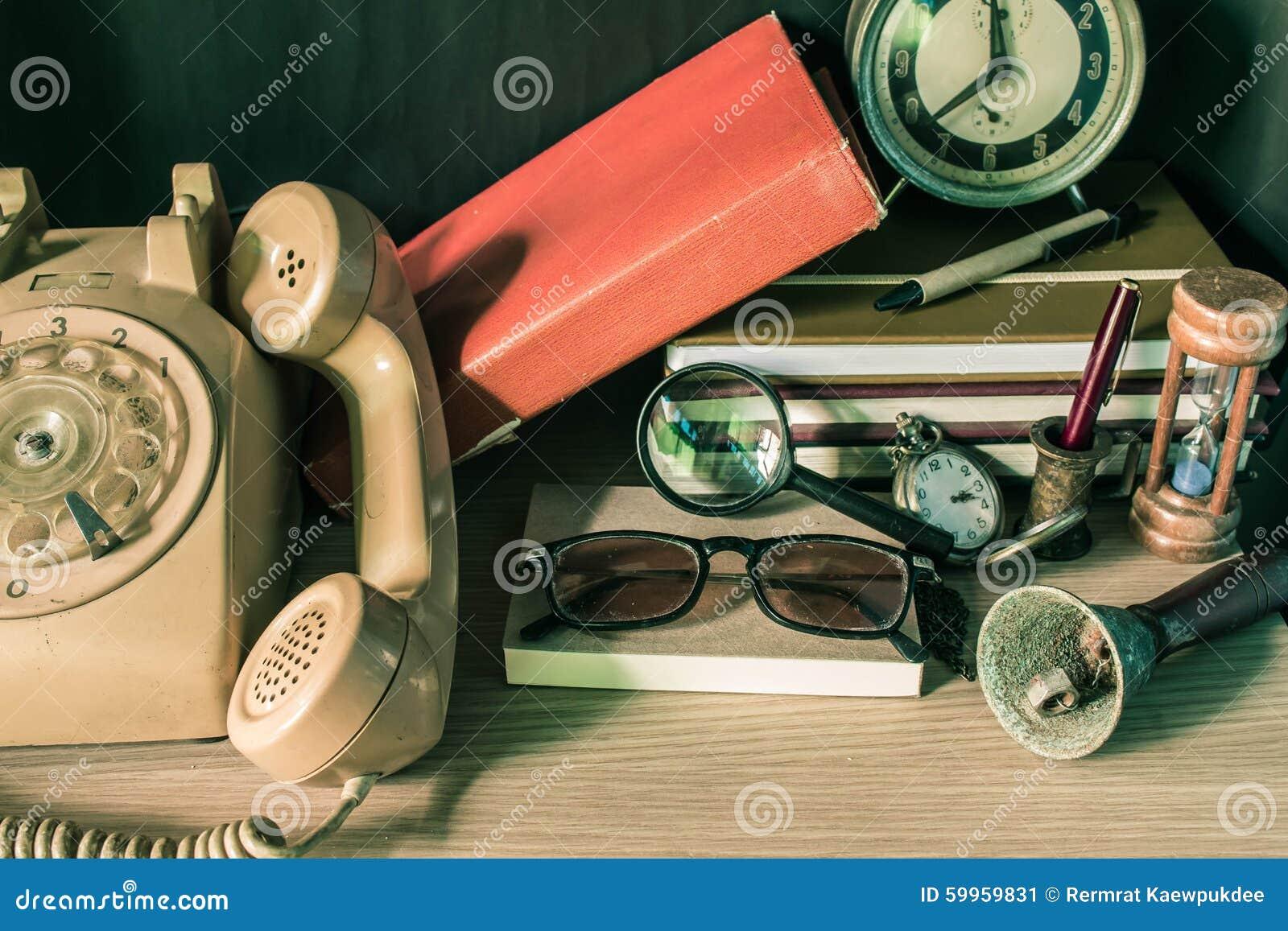 Telefono ed il posto di lavoro