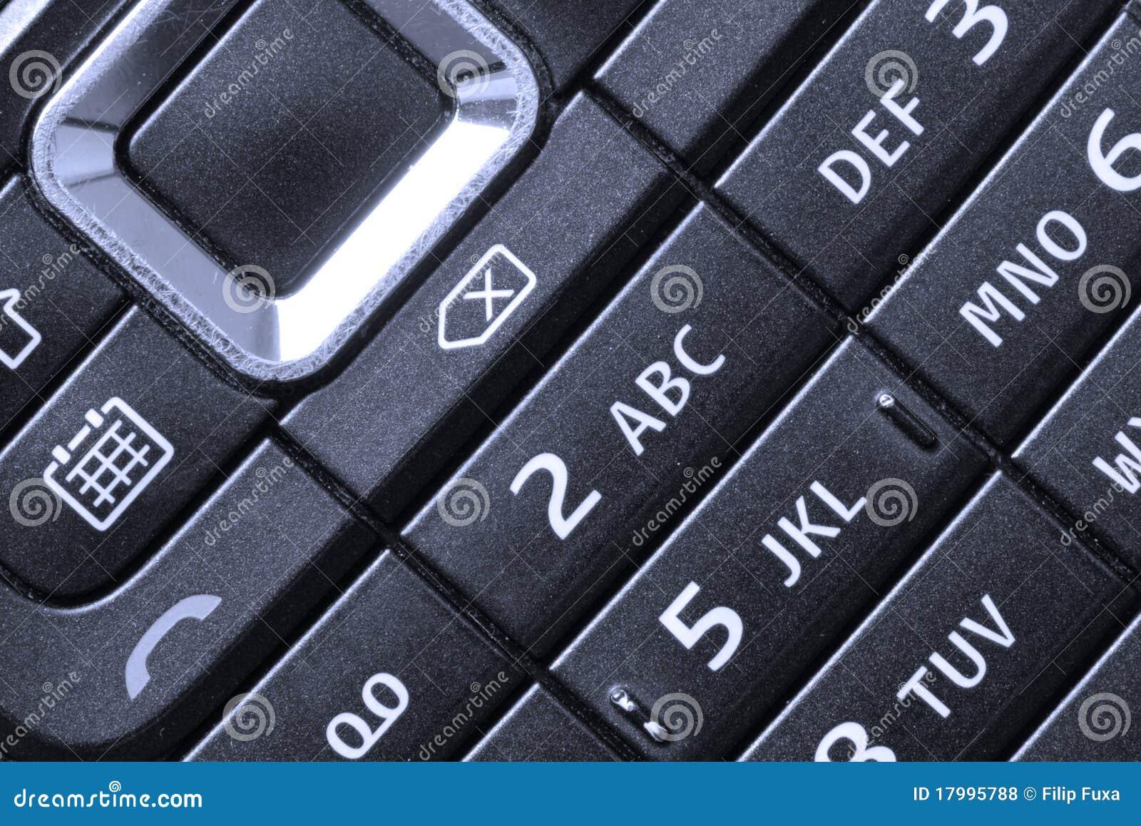 Telefono mobile fotografia stock immagine di sfuocatura for Mobile telefono