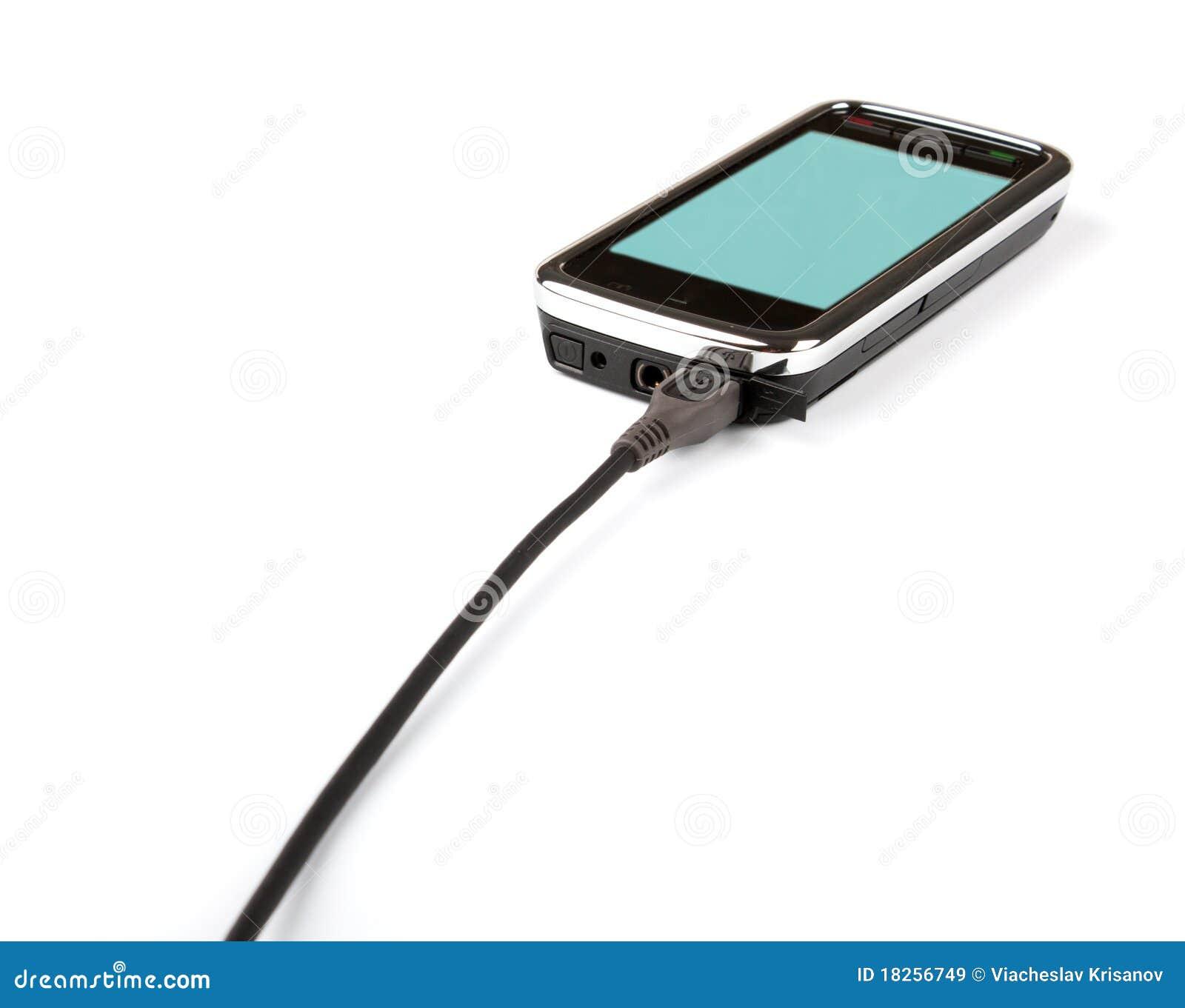 Telefono mobile immagine stock immagine di tastiera for Mobile telefono