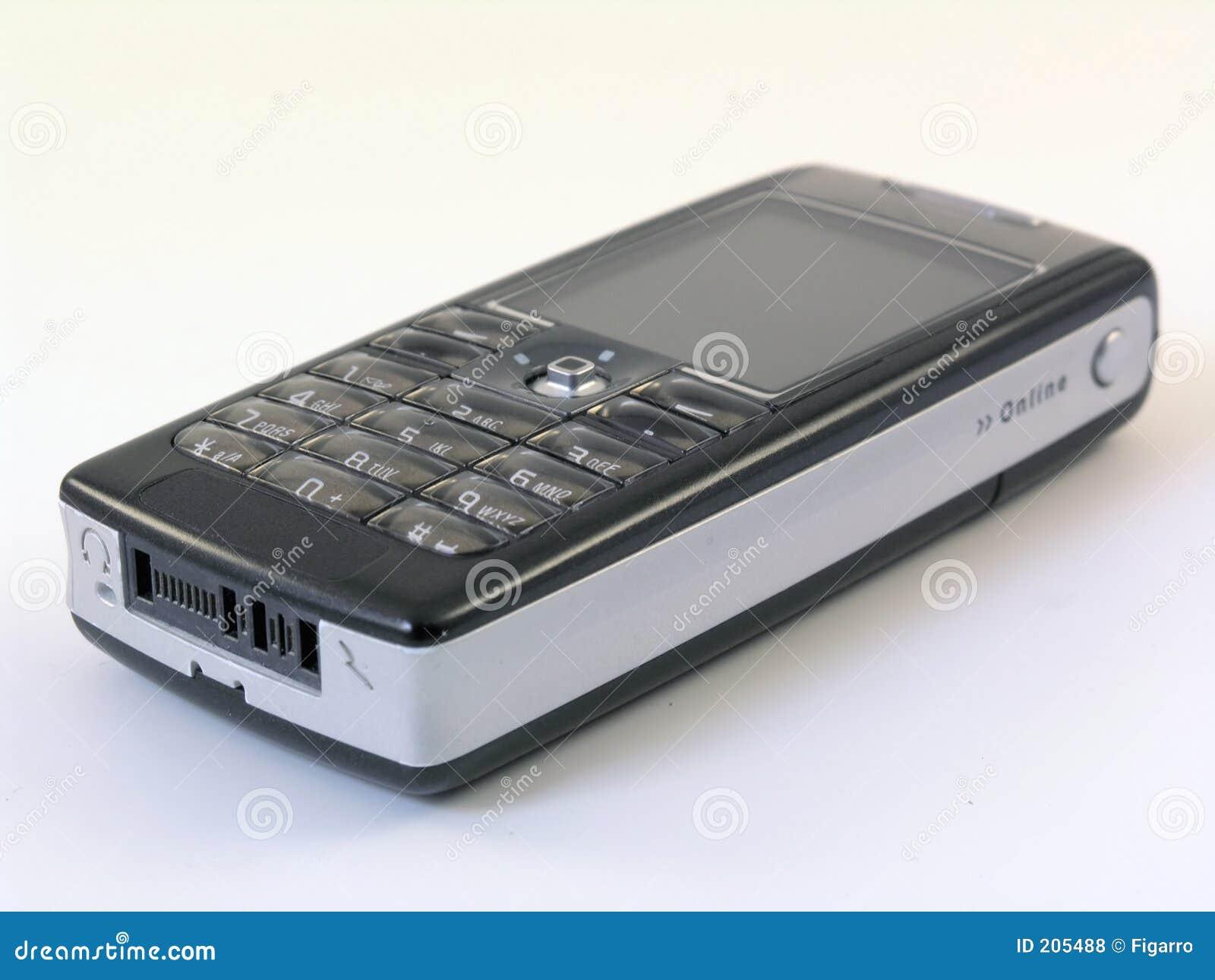 Telefono mobile di alta tecnologia
