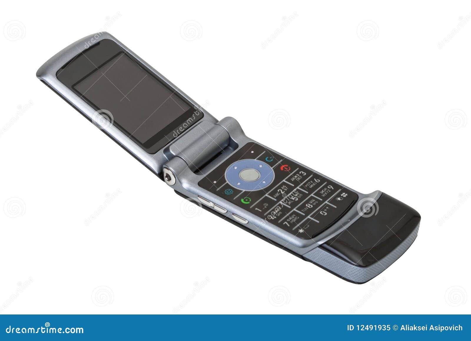 Telefono mobile popolare delle cellule