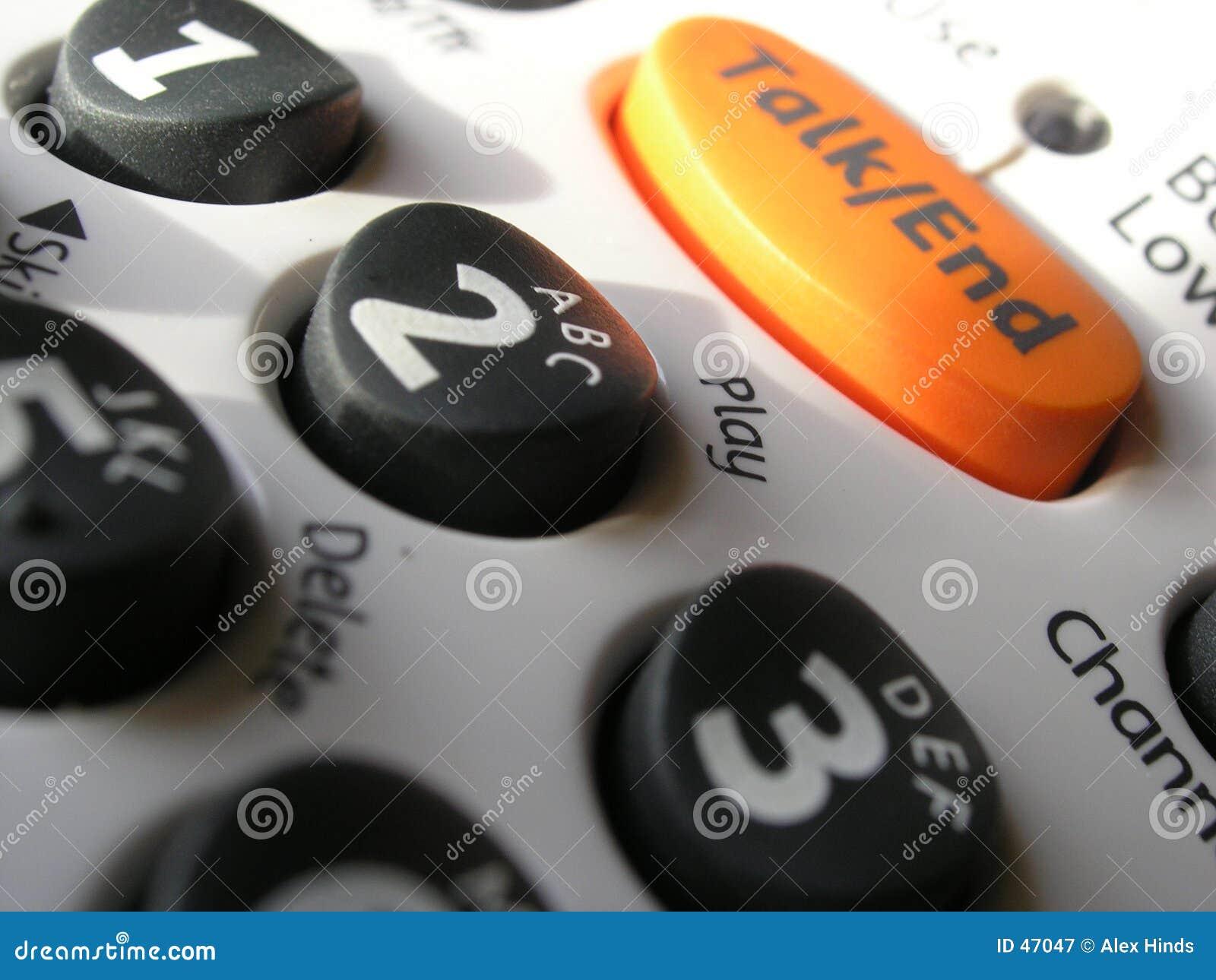 Telefonschlüsselauflage