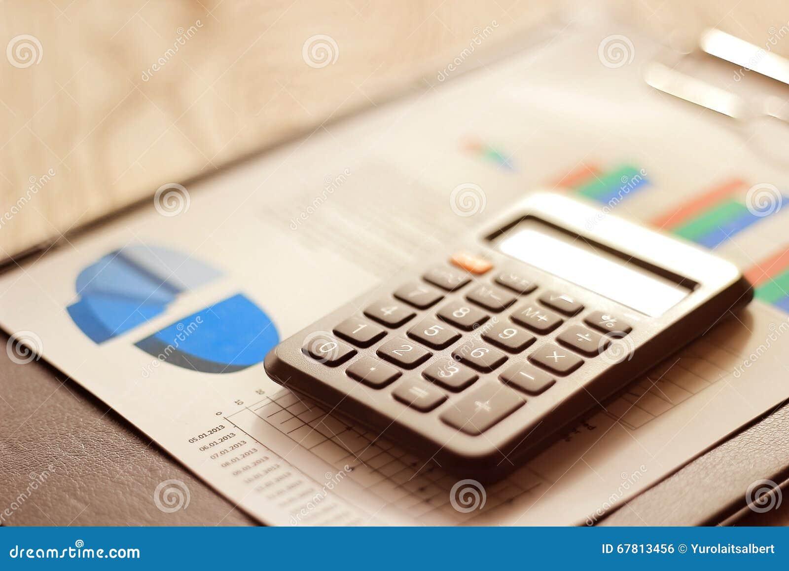 Telefonu komórkowego i biznesu dokumentacja