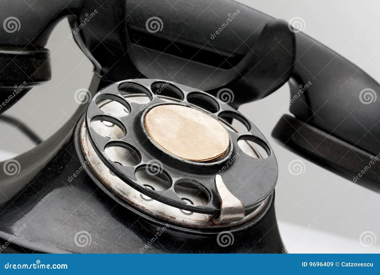 Telefonu rocznik