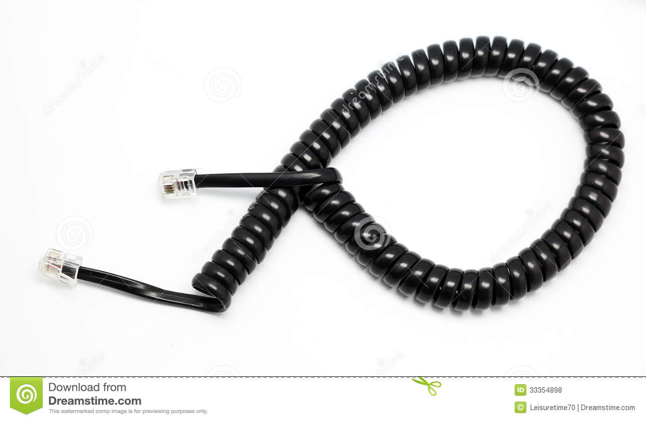 telephone cable royalty