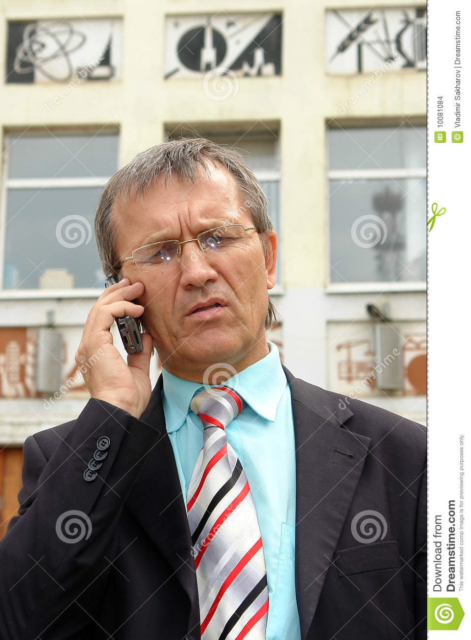 Download Telephone call stock photo. Image of spectacles, eyeglasses - 10081084