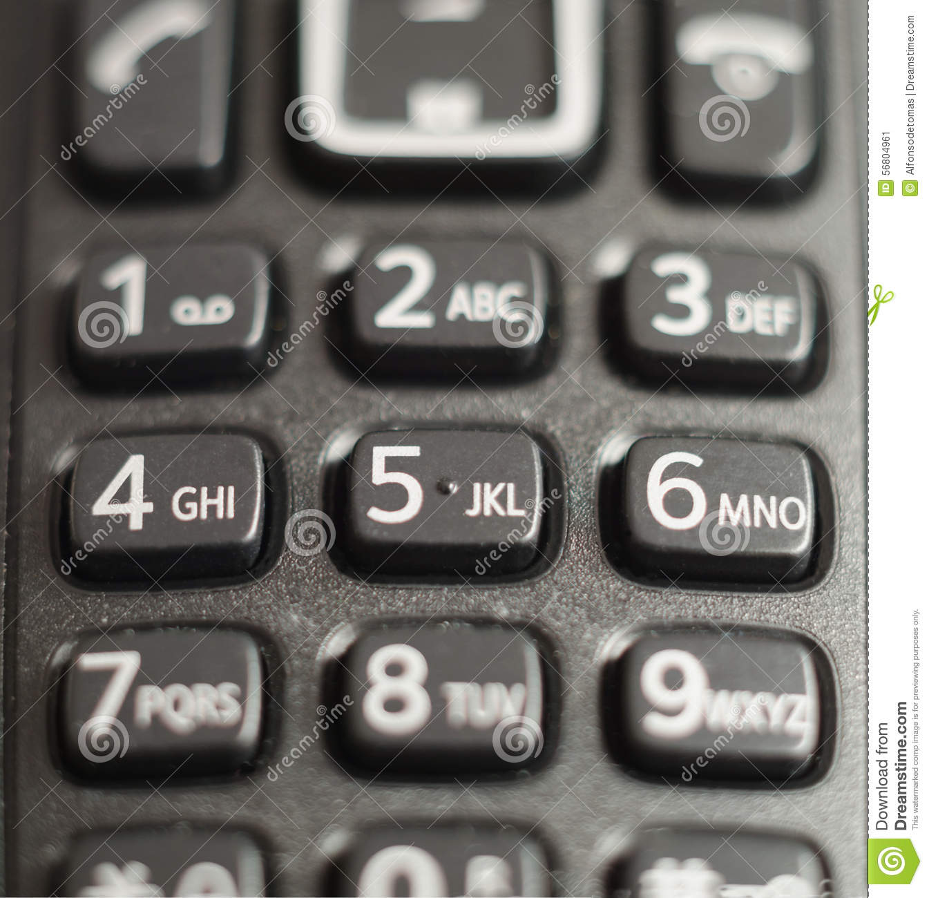 number letter keypad telephone keypad stock photo image 56804961 23797