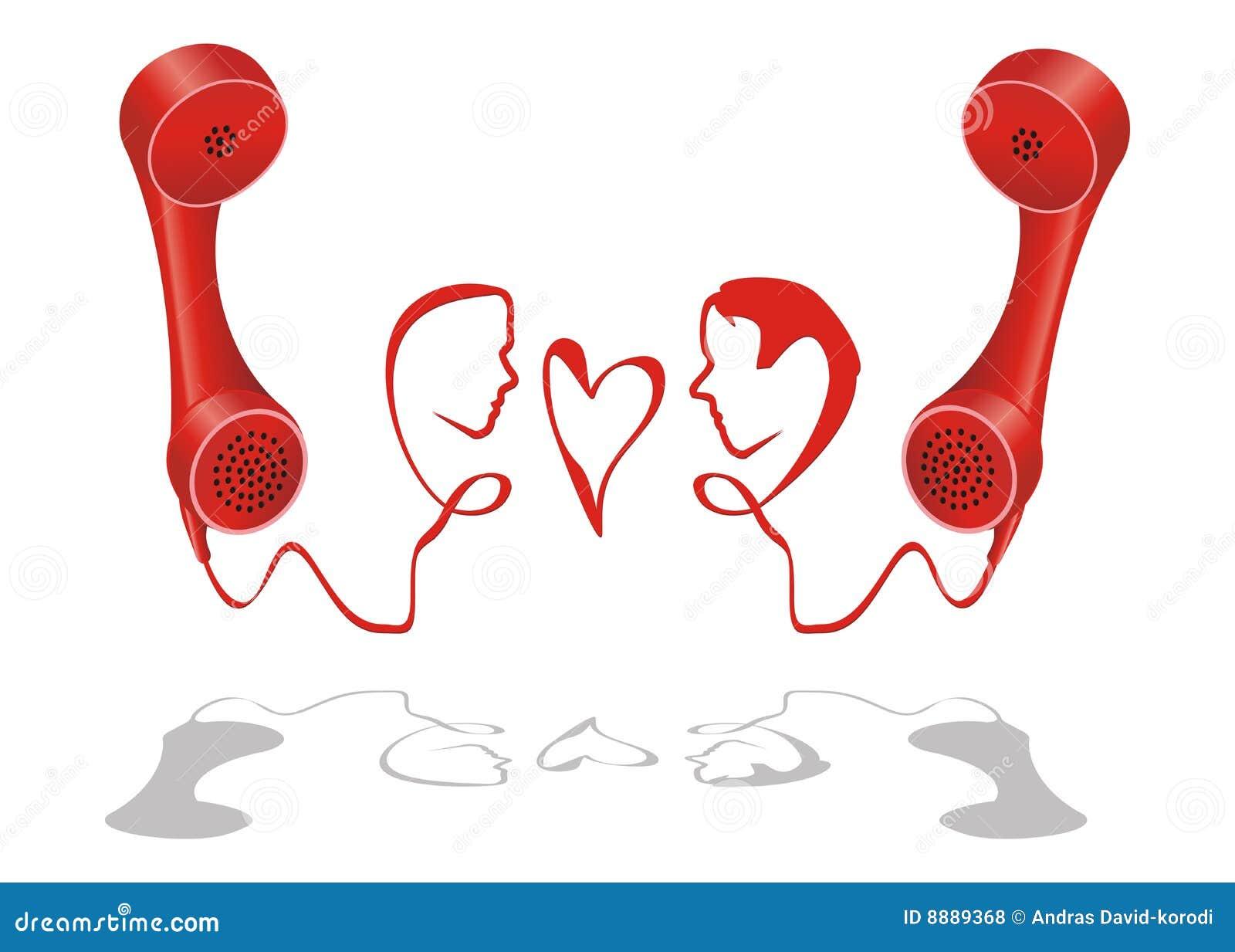 Телефон любовь знакомства