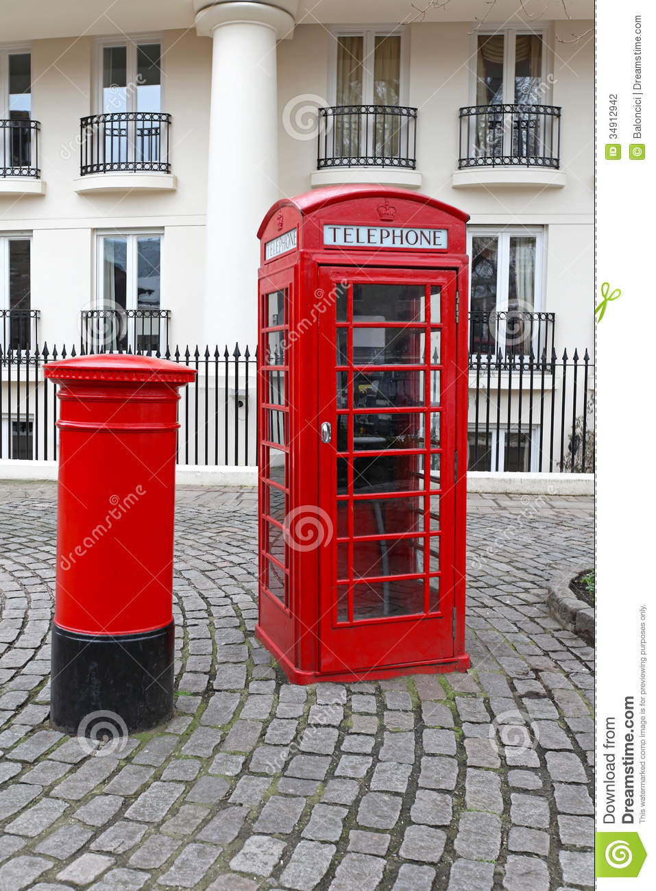 telephone and post box stock photography image 34912942 photo booth clipart photo booth clip art images