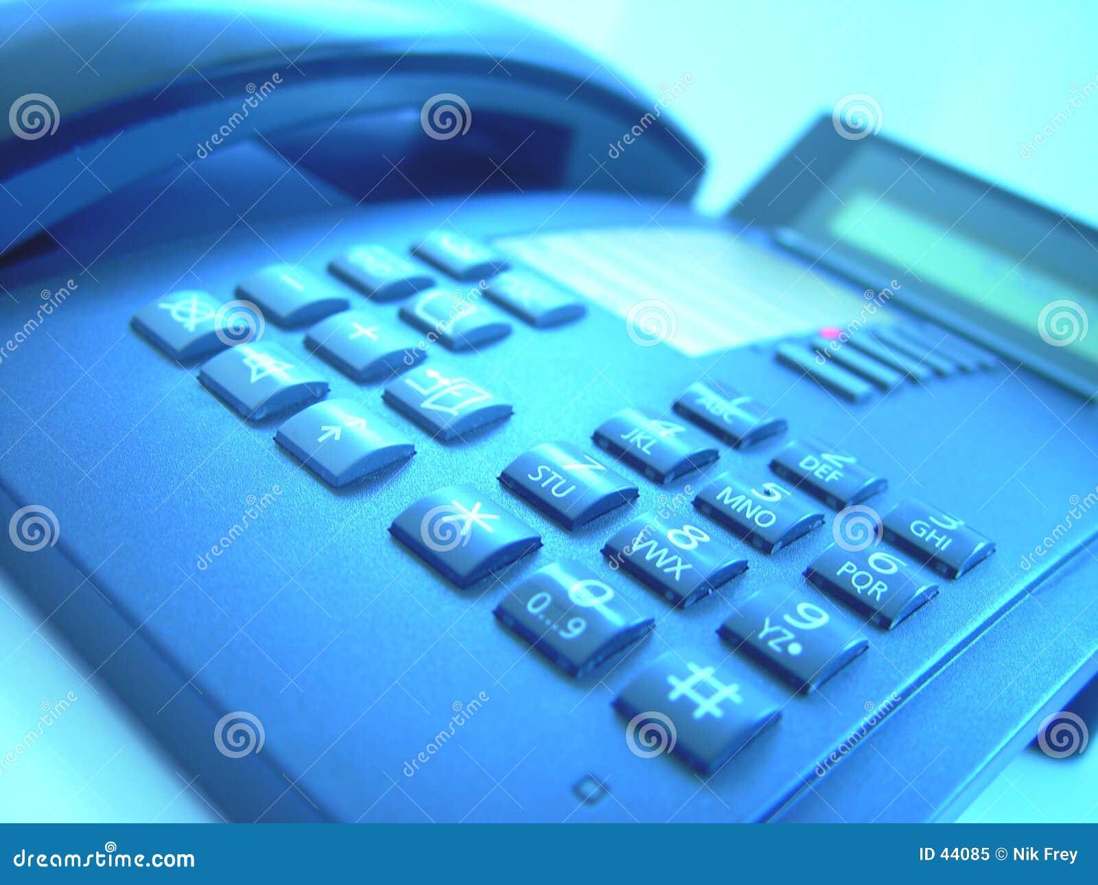 Telephone study 4