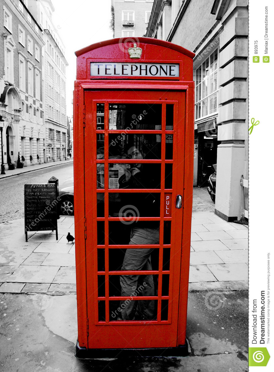 Telephonecell